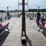 Zingst 2012 - Seebrücke
