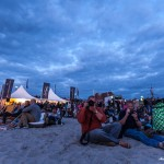 Zingst 2012 - Strandabend