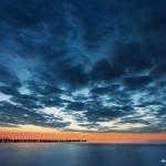 Zingst 2012 - Sonnenuntergang