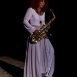 Zingst 2012 - Saxophon