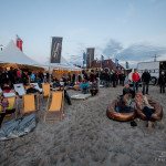 Die Sunbounce Lounge
